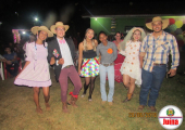 10 FESTA JUNINA INTERGERACIONAL DO CRAS
