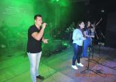 Show Gospel e Corrida de Rua abrem a programação oficial do 35º Aniversário de Juína.