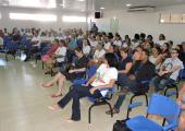 Conferência da Assistência Social é realizada em Juína