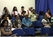 Juína realiza conferência livre sobre Vigilância em Saúde