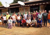 Prefeitura e comunidade de Fontanillas anunciam festa do Peixe