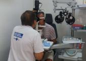 Mais de 300 cirurgias são realizadas no segundo dia de Caravana em Juína