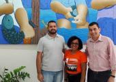 FESTA DO PEIXE: SEBRAE VAI CAPACITAR COMERCIANTES DE FONTANILLAS