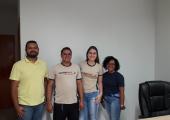 FESTA DO PEIXE TERÁ INTERNET WIFI GRÁTIS LIBERADA PELA TURBONET