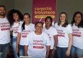 JUÍNA VENCE COMPETIÇÃO NACIONAL E PARTICIPARÁ DE SEMINÁRIO INTERNACIONAL DE BIBLIOTECAS EM SÃO PAULO