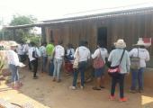 VÍDEO - Vigilância Epidemiológica intensifica fiscalização após casos de Chikungunya