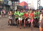 VÍDEO - 6ª Corrida do Vale do Juruena teve mais de 250 competidores