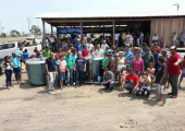 VÍDEO - 3 assentamentos foram beneficiados com resfriadores de leite entregues pela secretaria de agricultura