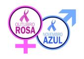 Equipe da saúde promoverá caminhada do Outubro Rosa e Novembro Azul