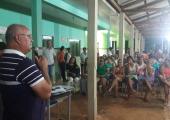 PREFEITURA PROPÕE A REALIZAÇÃO DE FESTIVIDADE AGRÍCOLA E CULTURAL EM TERRA ROXA