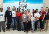 Delegados eleitos no município de Juína participam da 1ª conferência estadual de vigilância em saúde em Cuiabá/MT