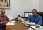 Convênio garante revisão do plano diretor do município de Juína