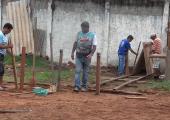 Moradores de rua encontram dignidade no Projeto Resgate em Juína