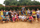I Circuito Municipal de Vôlei fomentou o esporte em Juína