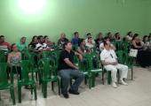 Profissionais de saúde recebem capacitação para identificação de casos de  Tuberculose