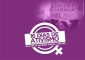 CREAS realiza encontro sobre os 16 Dias de Ativismo pelo Fim da Violência Contra as Mulheres