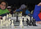 Secretaria de Esportes, Lazer e Turismo e Cefapro promovem campeonato de xadrez