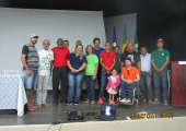 Secretaria de Esportes elege Conselho Municipal de Desporto e Desenvolvimento Humano