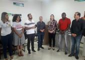 SICCOB FINANCIARÁ  A IMPLANTAÇÃO DE BIBLIOTECA NO CARNAVAL JUINA FOLIA 2018