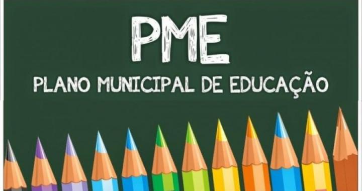 Reunião para discutir alterações no Plano Municipal de Educação  acontecerá nesta Quarta dia 28 de Fevereiro.