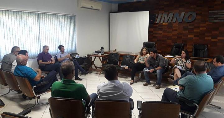 Prefeitos do Noroeste de Mato Grosso se reúnem para discutir demandas da região