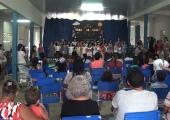 Parceria entre Secretarias de Saúde, Educação e Assistência Social promoveu a 5ª Feira da Saúde no bairro São José Operário