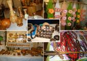 Artesãos interessados em expor seus produtos na festa de aniversário de Juina deverão fazer sua inscrição na Secretaria de Esportes, Lazer e Turismo