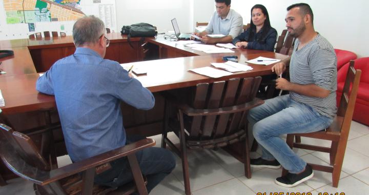 População já pode acompanhar os planejamentos da gestão municipal através do Portal de Transparência