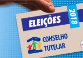 Edital do processo de escolha de novos conselheiros tutelares