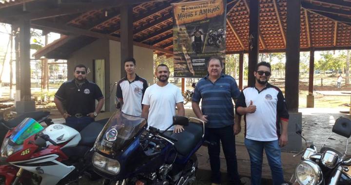 CULTURA CONFIRMA APOIO AO 5o ENCONTRO DE MOTOS E AMIGOS DE JUÍNA