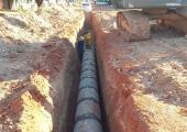 Iniciada a obra de pavimentação asfáltica do bairro São José Operário