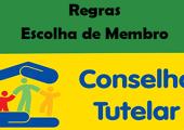 Regras da Campanha Eleitoral do Processo de Escolha  de membro do Conselho Tutelar de Juína