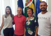 JUÍNA ANUNCIA A REALIZAÇÃO DA I CONFERÊNCIA INTERMUNICIPAL DE CULTURA