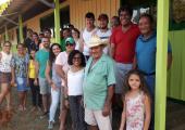 PREFEITURA E COMUNIDADE DE FONTANILLAS ANUNCIAM SEGUNDA EDIÇÃO DA FESTA DO PEIXE