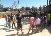 I Encontro Regional dos Adolescentes do Serviço de Convivência e Fortalecimento de Vínculos