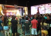 SEM OCORRÊNCIAS, II FESTA DO PEIXE É REALIZADA COM SUCESSO EM FONTANILLAS