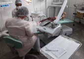 Consultório Odontológico já está em funcionamento no PSF do Módulo 4