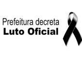 Prefeitura Municipal de Juína decreta luto oficial de 5 dias pela morte do ex prefeito Hermes Bergamin