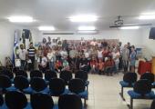 Foi realizado no município de Juína a VIII Conferência Municipal dos Direitos da Criança e do Adolescente