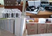 Unidades Básicas de Saúde são restruturadas com aquisição de novos equipamentos