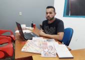"""""""SALVADOR, BAHIA: TERRA DA MAGIA"""" É O TEMA DO CARNAVAL DE JUÍNA EM 2019"""