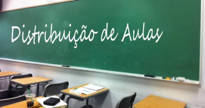 Sábado dia 9 será a distribuição de aulas para professores da zona urbana aprovados no processo seletivo