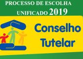 PROCESSO DE ESCOLHA PARA CONSELHEIRO TUTELAR