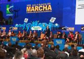 ALTIR PERUZZO PARTICIPA DA XXII MARCHA DOS PREFEITOS EM BRASÍLIA