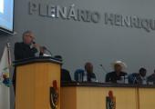 VEREADORES APROVAM CONTAS DE GOVERNO E DE GESTÃO DO PODER EXECUTIVO DE JUÍNA-MT, DE RESPONSABILIDADE DO PREFEITO MUNICIPAL, ALTIR PERUZZO.