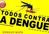 JUÍNA ESTÁ COM BAIXO RISCO DE TRANSMISSÃO DE DENGUE, MAS OS BAIRROS PADRE DUÍLIO E PALMITEIRA PREOCUPAM