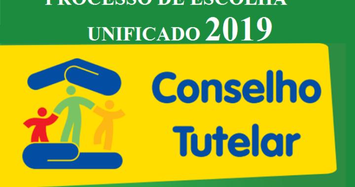 LISTA DOS CANDIDATOS A VAGA DE CONSELHEIRO TUTELAR DE JUÍNA