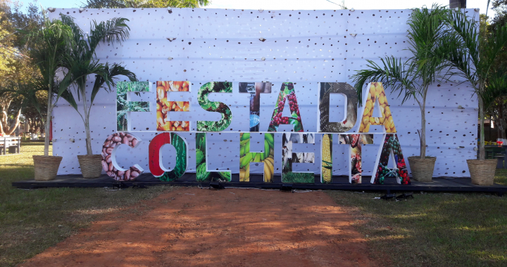 DISTRITO DE TERRA ROXA REALIZA FESTA DA COLHEITA NESTE FINAL DE SEMANA