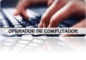 SECRETARIA DE ASSISTÊNCIA SOCIAL E PARCEIRAS ABREM VAGAS PARA CURSO DE OPERADOR DE COMPUTADOR
