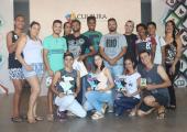 JUÍNA CONQUISTA 04 PREMIAÇÕES EM FESTIVAL DE DANÇA DE TABAPORÃ